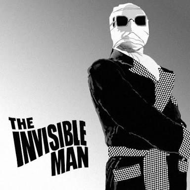 Theme Invisible Man