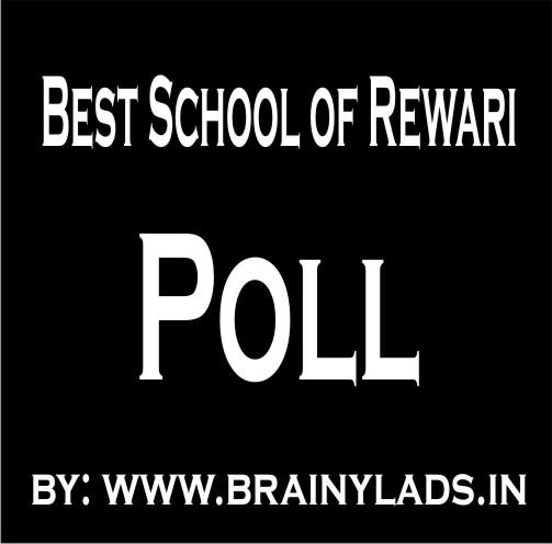 Best School of Rewari